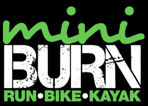 Mini Burn Logo